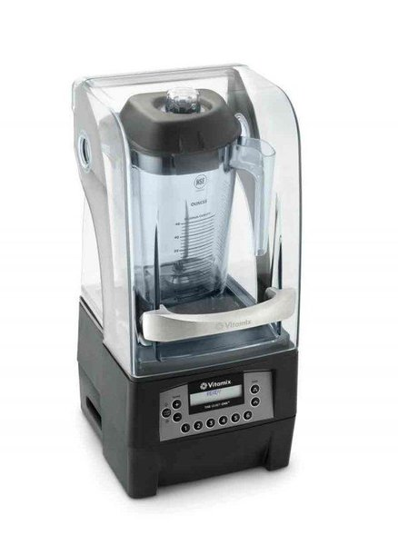 Blender profesional The Quiet One